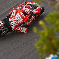 2011 MotoGP World Championship, Round 3, Estoril, Portugal, 1 May 2011, Nicky Hayden