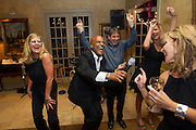 Denise and Steve's Wedding Celebration