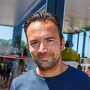 NLD/Amsterdam/20180701 - Evers staat op Run 2018, Gerard Ekdom