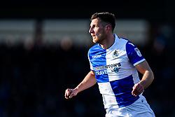 Lee Brown of Bristol Rovers - Rogan/JMP - 24/02/2018 - FOOTBALL - Memorial Stadium - Bristol, England - Bristol Rovers v Scunthorpe United - EFL Sky Bet League One.