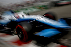May 25, 2019 - Monte Carlo, Monaco - Motorsports: FIA Formula One World Championship 2019, Grand Prix of Monaco, ..#63 George Russell (GBR, ROKiT Williams Racing) (Credit Image: © Hoch Zwei via ZUMA Wire)
