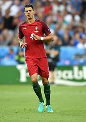 Jose Fonte of Portugal  - Mandatory by-line: Joe Meredith/JMP - 10/07/2016 - FOOTBALL - Stade de France - Saint-Denis, France - Portugal v France - UEFA European Championship Final