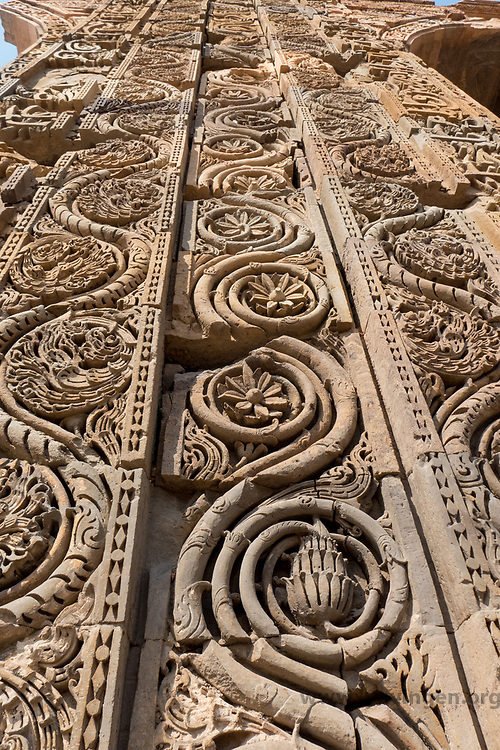 Qutb complex Details from UNESCO site; the Qutb complex.<br />
