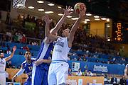 KOPER EUROBASKET 2013 9 SETTEMBRE 2013<br /> NAZIONALE ITALIANA MASCHILE<br /> ITALIA-SVEZIA<br /> NELLA FOTO: ANDREA CINCIARINI<br /> FOTO CIAMILLO
