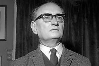 Mr JJ Campbell, lecturer, St Joseph's Teacher Training College, Belfast, N Ireland, March 1969, 196903000121<br /> <br /> Copyright Image from<br /> Victor Patterson<br /> 54 Dorchester Park<br /> Belfast, N Ireland, UK, <br /> BT9 6RJ<br /> <br /> t1: +44 28 90661296<br /> t2: +44 28 90022446<br /> m: +44 7802 353836<br /> e1: victorpatterson@me.com<br /> e2: victorpatterson@gmail.com<br /> <br /> www.victorpatterson.com