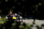 September 10-12, 2010: Italian Grand Prix. Mark Webber, Red Bull
