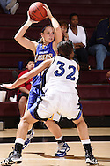 Oklahoma City Women's BBall vs John Brown.SAC Tournament, Quarterfinals.March 7, 2008
