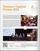 Magazine Action CCFC : Venture Capital Avril 2012. Photos © Marc Gibert / adecom.ca
