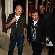 NLD/Bussum/20051212 - Uitreiking Gouden Beelden 2005, Jiskefet