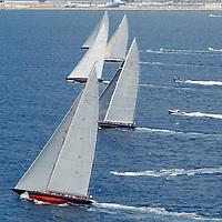 Superyachts Palma<br /> J Class