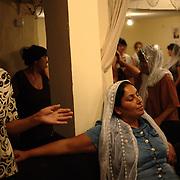Faith among Roma