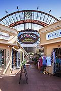 The International Shops La Jolla