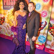 NLD/Amsterdam20151111 - Premiere Priscilla, Queen of the Desert, .................