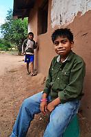 Guarani boys