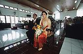 Batak Christians Sumatra Indonesia