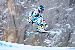 16.12.2016, Saslong, St. Christina, ITA, FIS Ski Weltcup, Groeden, Super G, Herren, im Bild Patrick Schweiger (AUT) // Patrick Schweiger of Austria in action during men's SuperG of FIS Ski Alpine World Cup at the Saslong race course in St. Christina, Italy on 2016/12/16. EXPA Pictures © 2016, PhotoCredit: EXPA/ Johann Groder