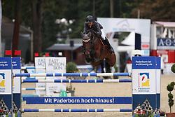 Rüping, Philip (GER) Copperfield<br /> Paderborn - Paderborn Challenge 2016<br /> © www.sportfotos-lafrentz.de