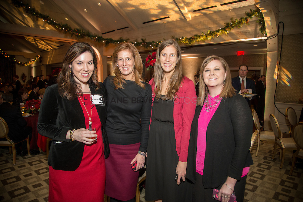 12/11/15 9:26:06 PM -- 2015 Doctor Christmas Party at Southern Hills for Saint Francis Health System. <br /> <br /> Photo by Shane Bevel