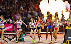 2017-08-07 IAAF World Championships London 2017 Women's 1500m Final