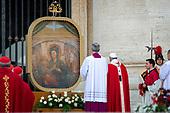 Pope Francis - PENTECOST - VIGIL - June 08, 2019