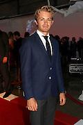 Nico Rosberg, F 1 Grand Prix Event, Montreal