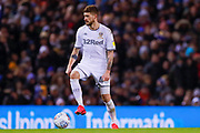 Leeds United midfielder Mateusz Klich (43)  during the EFL Sky Bet Championship match between Leeds United and Millwall at Elland Road, Leeds, England on 28 January 2020.