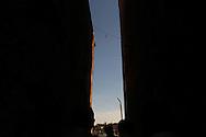 SAO PAULO - 04.08.2012. ANDREA MATARAZZO 45450. O candidato a vereador Andrea Matarazzo, visita a região de Itaquera. São Paulo, Brasil, agosto 04, 2012. DANIEL GUIMARÃES