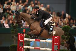 Wulschner, Holger (GER), BSC Cavity<br /> Leipzig - Partner Pferd 2016<br /> Championat von Leipzig<br /> © www.sportfotos-lafrentz.de / Stefan Lafrentz
