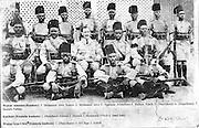 WWI Nubian troops