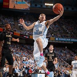2015-01-24 Florida State at North Carolina basketball