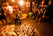 Wholesale Fish Market.