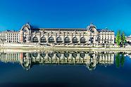 04 Seine river as a mirror