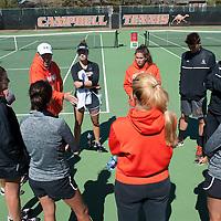 Women Tennis vs Charleston Southern
