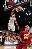 20100106 - USC Trojans @ Stanford Cardinal