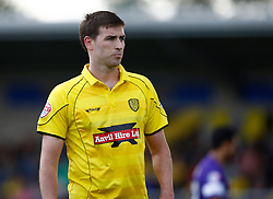 Burton Albion's Michael Symes  - Photo mandatory by-line: Matt Bunn/JMP - Tel: Mobile: 07966 386802 07/09/2013 - SPORT - FOOTBALL -  Pirelli Stadium - Burton upon Trent - Burton Albion V Oxford United - Sky Bet League Two