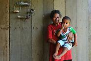 Refugees / ECUADOR