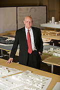 Jeff Shannon, dean of Architecture for the University of Arkansas.