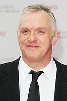 Greg Davies, Arqiva British Academy Television Awards, Royal Festival Hall London UK, 12 may 2013, (Photo by Richard Goldschmidt)