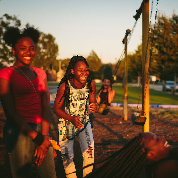 East Chicago, Indiana<br />