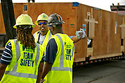 Georgia Ports Authority, Monday, August 26, 2013, at the Ocean Terminal in Savannah, Ga.  (GPA Photo/Stephen Morton)