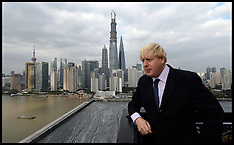 OCT 16 2013 Boris Johnson China Visit Day 4