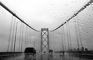 Bay Bridge toward San Francisco