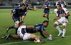 Auckland-Super Rugby, Blues v Rebels, May 11