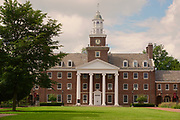 Lehigh University Campus, historic building, Easton, PA