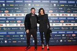 December 3, 2018 - Milan, Italy - Vincent Candela at 'Oscar Del Calcio AIC' Italian Football Awards photocall in Milano, Italy, on December 03 2018  (Credit Image: © Mairo Cinquetti/NurPhoto via ZUMA Press)