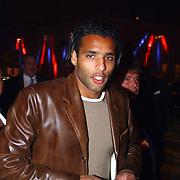 Rene Froger Concert of the Year 2002, Feijenoord voetballer, Pierre van Hooijdonk