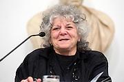 2013/03/20 Roma, cerimonia di consegna dei Premi Grant 2013. Nella foto Ada Yonath.<br /> Rome, Grant Awards ceremony 2013. In the picture Ada Yonath - &copy; PIERPAOLO SCAVUZZO