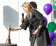 Houten, 14-03-2016<br /> <br /> <br /> Queen Maxima opens Money Week<br /> <br /> Copyright: Royalportraits Europe/Bernard Ruebsamen