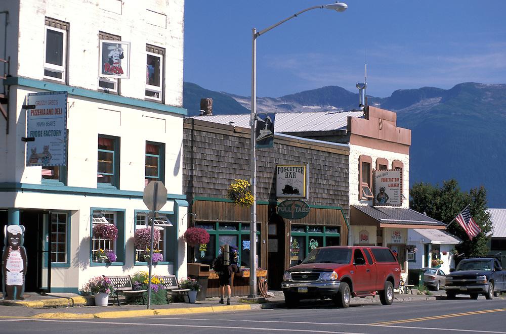 Haines, Alaska, USA