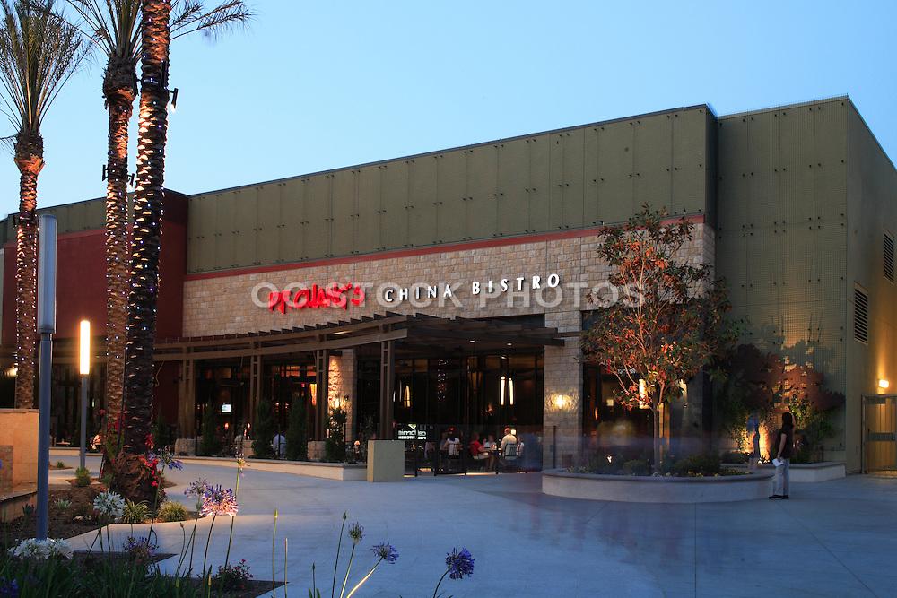 PF Chang's China Bistro at the Anaheim Garden Walk